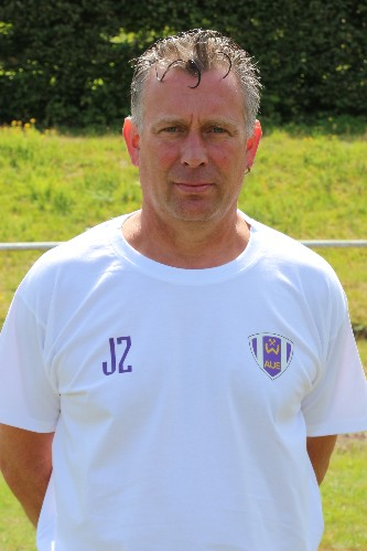 Zimniok Jens (Trainer)